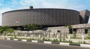 sejarah museum aceh