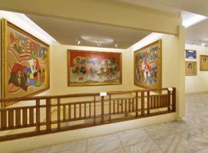 Koleksi Museum Basoeki Abdullah