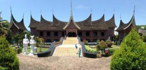 Sejarah Museum Adityawarman Kota Padang