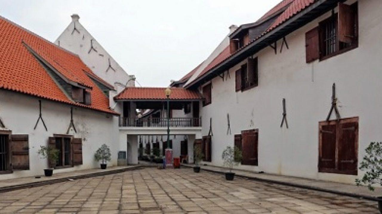 Sejarah Museum Bahari Di Jakarta Paling Lengkap Sejarah