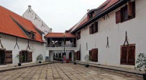 Sejarah Museum Bahari