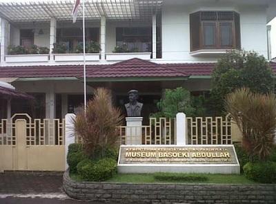 Sejarah Museum Basoeki Abdullah di Jakarta