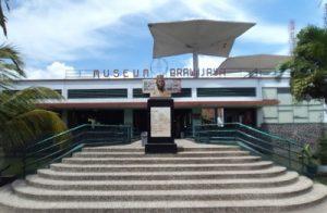 Sejarah Museum Brawijaya
