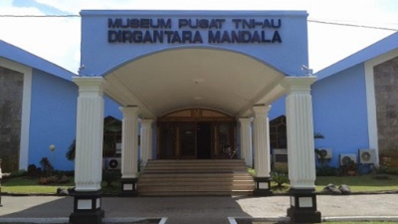 Sejarah Museum Dirgantara Di Yogyakarta Dan Koleksinya Sejarah Lengkap