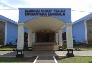 Sejarah Museum Dirgantara di Yogyakarta