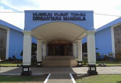 Sejarah Museum Dirgantara di Yogyakarta dan Koleksinya