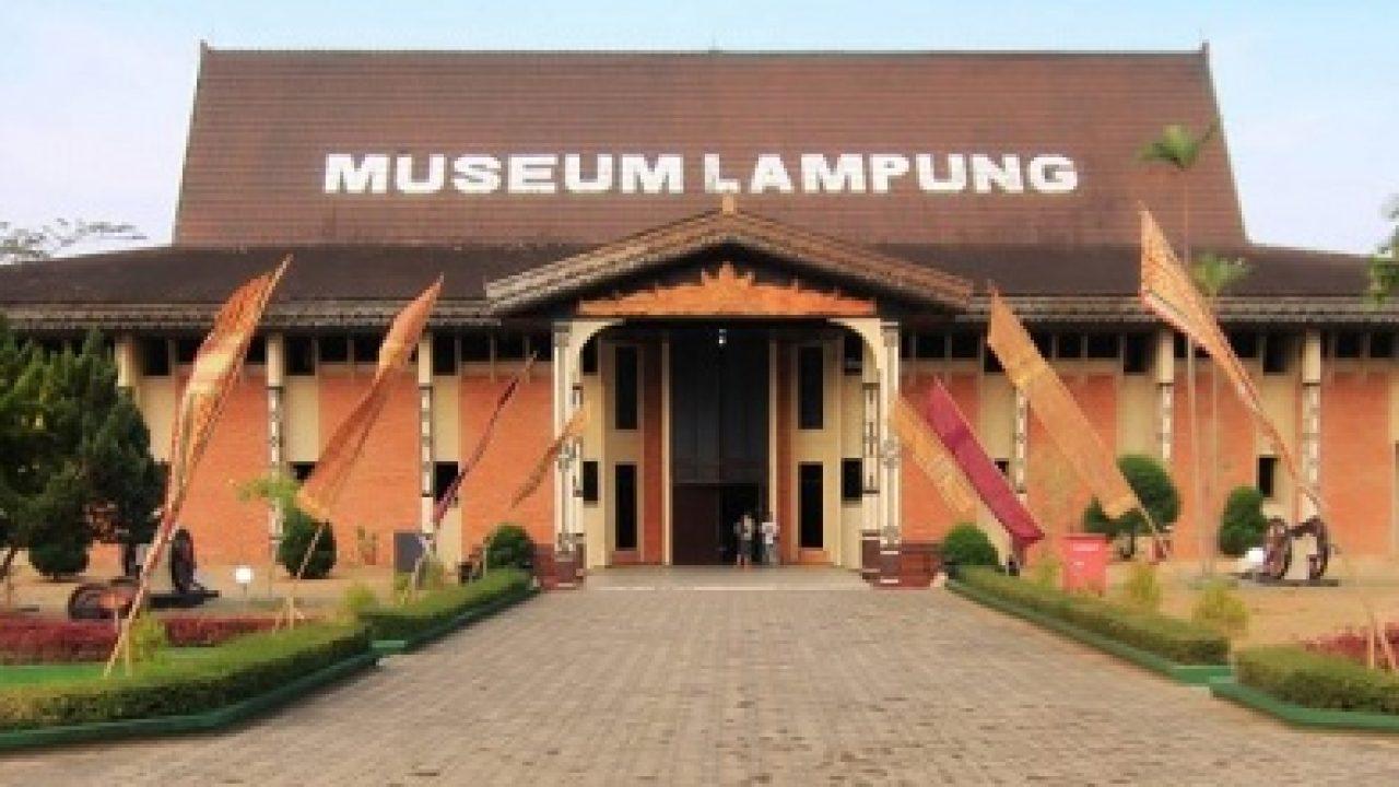 Sejarah Museum Lampung Ruwa Jurai Paling Lengkap Sejarah