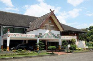 Sejarah Museum Sri baduga