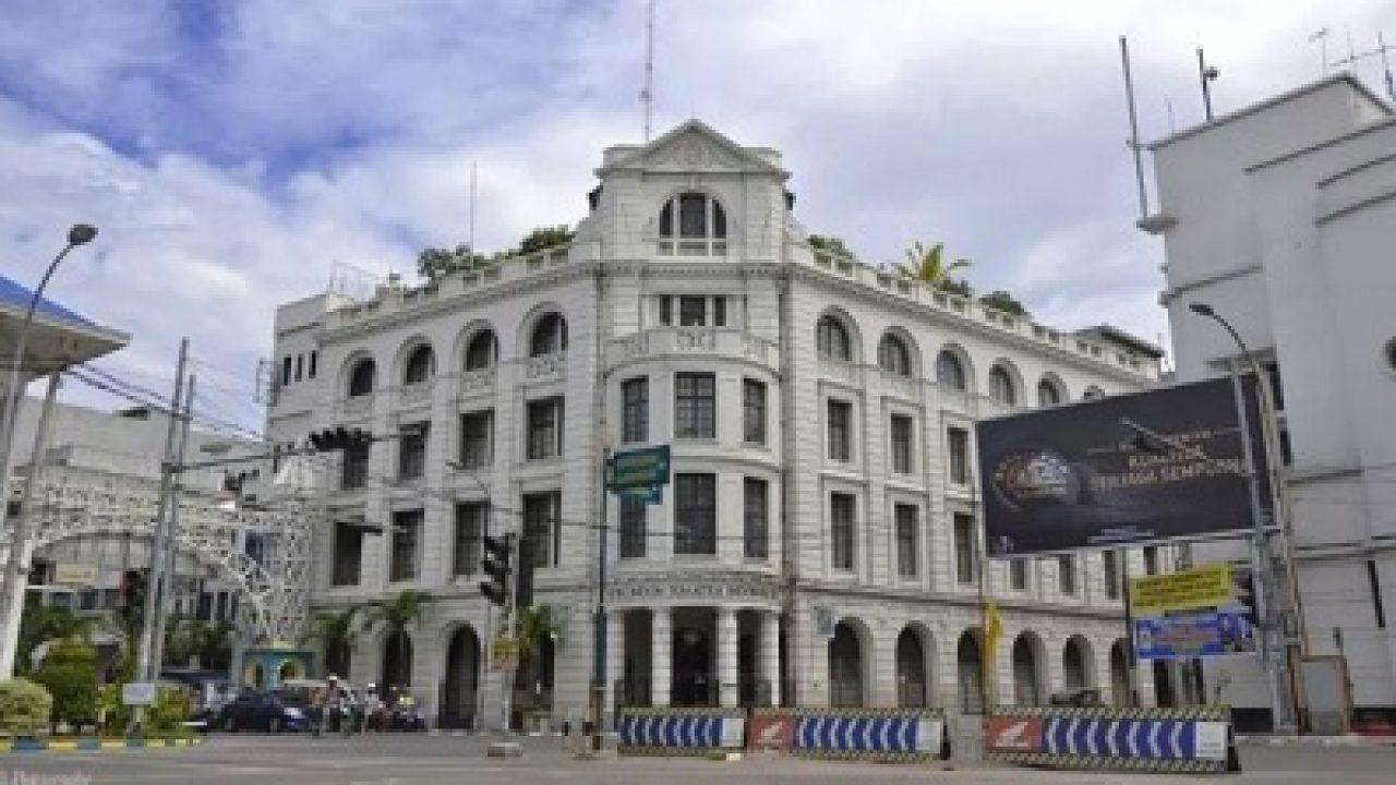 10 Bangunan Bersejarah Di Medan Paling Terkenal Sejarah Lengkap