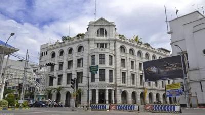 Bangunan Bersejarah Di Medan Paling Terkenal