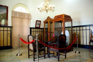 Koleksi Museum Diponegoro di Magelang