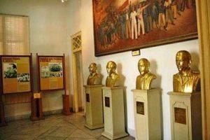 Koleksi Museum Joang 45