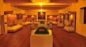 Koleksi Museum La Galigo