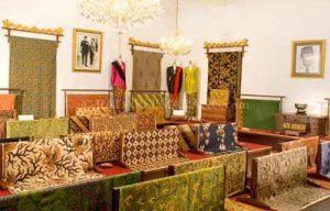 Pendirian Museum Batik Pekalongan
