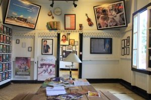 Ruang-Ruang Museum Kata Andrea Hirata
