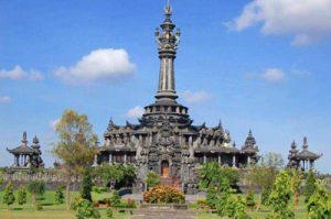 Sejarah Museum Bajra Sandhi Bali