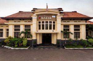 Sejarah Museum Batik Pekalongan