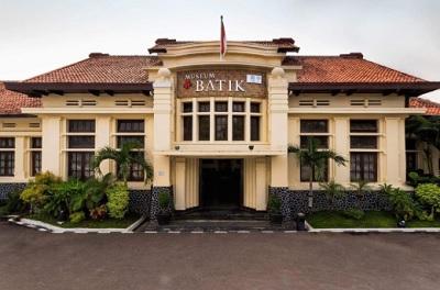 Sejarah Museum Batik Pekalongan Paling Lengkap
