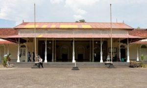Sejarah Museum Diponegoro Magelang