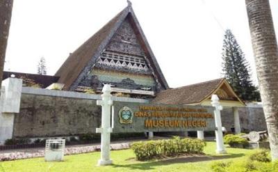 Sejarah Museum Gedung Arca Medan (Museum Arkeologi)
