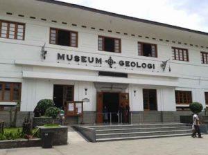 Sejarah Museum Geologi Bandung Secara Singkat