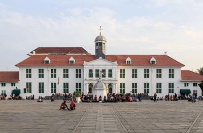 Sejarah Museum Fatahillah Jakarta Singkat dan Lengkap
