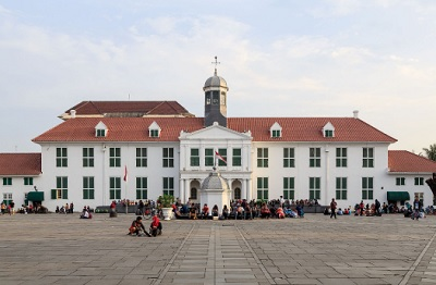 Sejarah Museum Jakarta