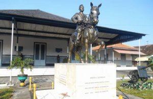 Sejarah Museum Jenderal Sudirman