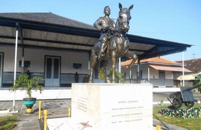 Sejarah Museum Jenderal Sudirman Yogyakarta Terlengkap