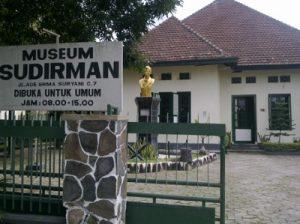Sejarah Museum Jendral Sudirman Magelang
