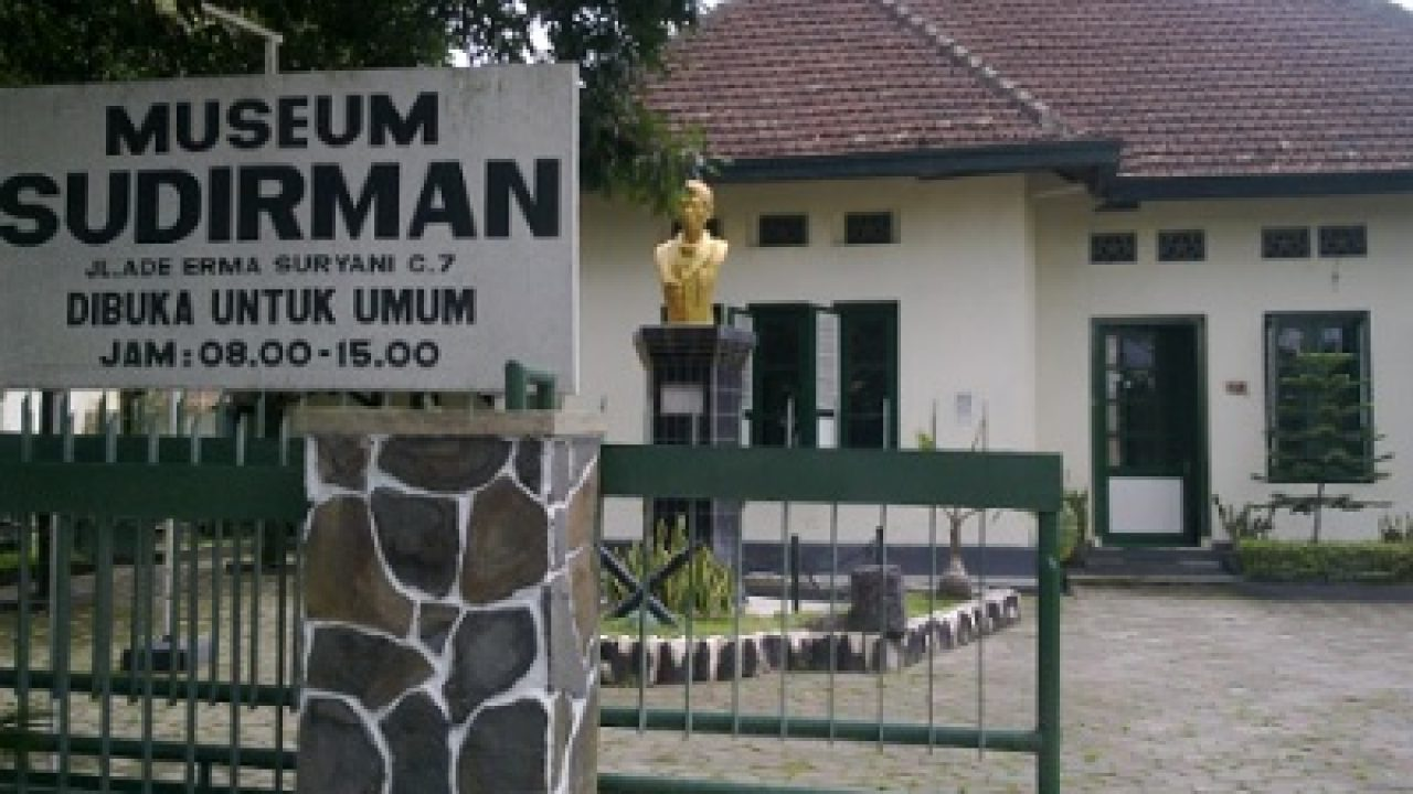 Sudirman Museum