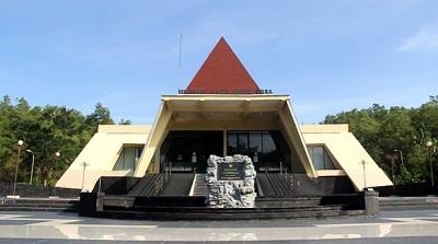 Sejarah Museum Karst Wonogiri