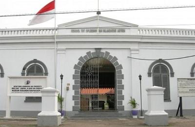 Sejarah Museum Kebangkitan Nasional