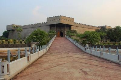 Sejarah Museum Keprajuritan