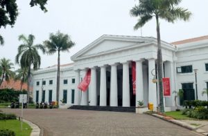 Sejarah Museum Keramik