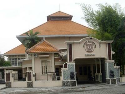 Sejarah Museum Kesehatan Surabaya