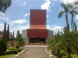 Sejarah Museum Lambung Mangkurat