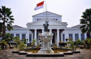 Sejarah Museum Nasional Indonesia