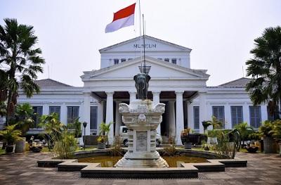 Sejarah Museum Gajah Jakarta Pusat Terlengkap
