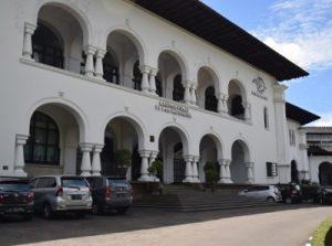 Sejarah Museum Pos Indonesia
