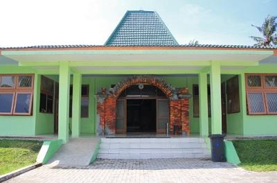 Sejarah Museum Banten Lama – Situs Purbakala