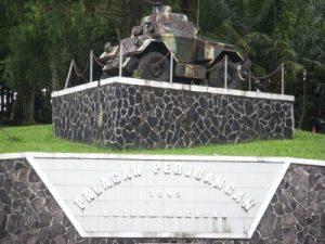 Museum Palagan Bojong Kokosan