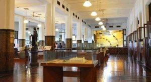 Tata Ruang Museum Fatahillah