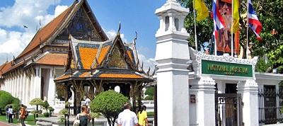 7 Museum Di Bangkok dengan Nilai Sejarah Tinggi