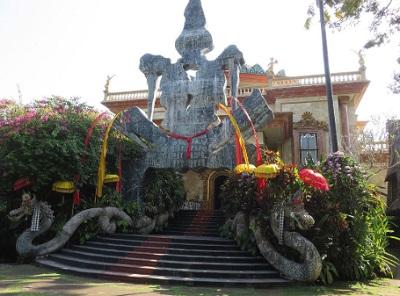 7 Museum Di Ubud Bali Berisi Karya Seni Terkenal