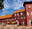 10 Bangunan Bersejarah di Malaka Malaysia
