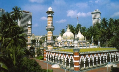 10 Bangunan Bersejarah di Malaysia Beserta Penjelasannya
