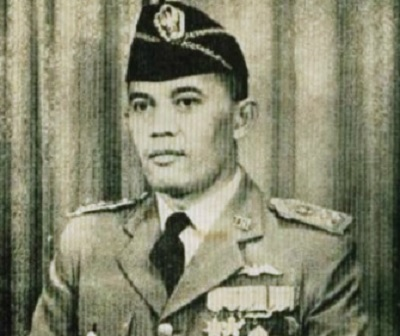 12 Nama Pahlawan Nasional Dari Sumatera Utara
