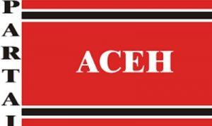 Sejarah Partai Aceh
