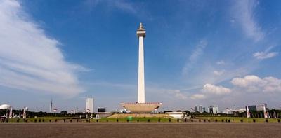 25 Monumen di Indonesia dan Penjelasannya